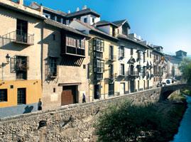 Granada - Rural Granada Villas