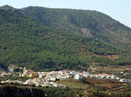 Valle de Lecrín - Rural Granada Villas
