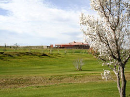 Golf - Rural Granada Villas