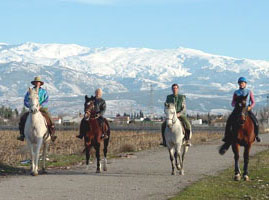 Other Activities - Rural Granada Villas