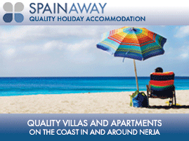 Booking Conditions - Rural Granada Villas