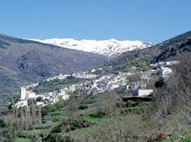New flights from UK to Granada - Rural Granada Villas