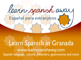 Learn Spanish Away